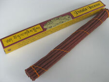 "Incienso Tibetano Potala * Oración & Pooja * 20 Stick Pack - 10"" Palos"