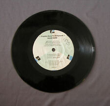 """Vinilo SG 7"""" 45 rpm FRANKIE GOES TO HOLLYWOOD - RAGE HARD -  Record"""