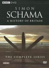 a History of Britain BBC TV Series Simon Schama 6xdvd R4