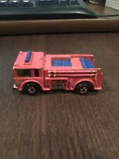 Vintage Hot Wheels Country Fire Station #51