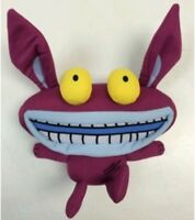 Plush--Aaahh!!! Real Monsters - Ickis Super Deformed Plush