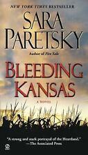 Bleeding Kansas, Sara Paretsky, Good Book