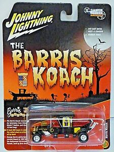 Johnny Lightning The Barris Koach 1925 Buick Special Edition