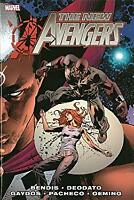 New Avengers by Brian Michael Bendis - Volume 5 Hardcover Brian M Bendis