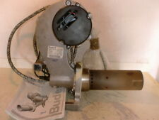 Buderus BE 2.2-45G   Ölbrenner   Bj.2003