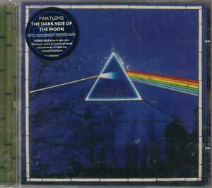 SACD-PINK FLOYD/ Dark Side Of The Moon/Hybrid SACD/2003 30th Anniversary Edt