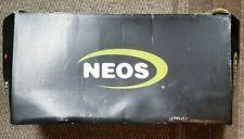 NEW Neos Overshoe Voyager Stabilicer Black L over shoe