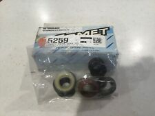 NBR FOR 6761 6767 PLUNGER PUMPS NEW CAT PUMPS 34091 SEAL KIT FREE SHIPPING