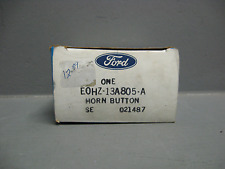 Ford E0HZ-13A805-A Horn Button