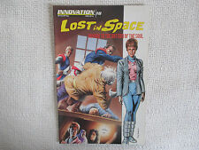 1993 Lost In Space Voyage To The Bottom Of The Soul November Innovation 9.2 NM-