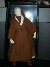 "Star Wars Anakin Skywalker Masterpiece 13"" Kenner Jedi Figure"