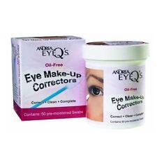 Andrea Eye Q's Oil-Free Make-Up Correctors 50 ea