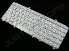 New Dell Vostro 1500 XPS M1330 M1530 Arabic US Silver Refurbished Keyboard /K750
