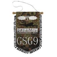 GSG9 Operation Feuerzauber Mogadischu 1977 Grenzschutzgruppe #4732