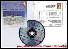 """KYPTA """"Missa Pastoralis et Pastorellae"""" (CD) Thuri 1991"""
