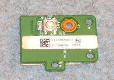HP dv6000●Power Button Switch Board Circuit●33AT8BB0017 ●DAAT8ATH8B6 ●431437-001