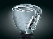 Kawasaki VN900 Vulcan Custom & Classic/LT VN 900 - Chrome Air Cleaner Cover