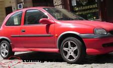 OPEL CORSA B BAS DE CAISSE AS-LOOK tuning-rs.eu