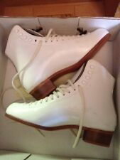 Riedell Skating Boots Size 6/12
