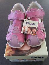sandales chaussures nue pieds Primigi neuve fille pointure 26