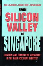 From Silicon Valley to Singapore: Location and Competitive Advantage in the H...