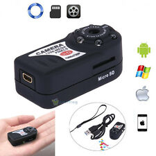 Q5 720P HD Spy Hidden Camera Mini P2P DV Video Recorder DVR Night Vision Securit