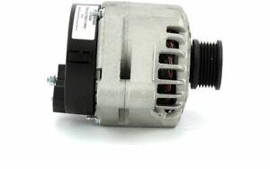 BOLK Lichtmaschine/Generator 130A für OPEL ASTRA ZAFIRA BOL-E021060