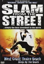Slam From The Street: Volume 4 - Venice Beach - DVD