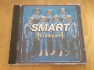 Sleeper - Smart (CD)