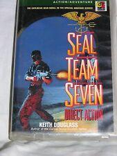 Seal Team Seven - Direct Action Audio Book - Keith Douglass