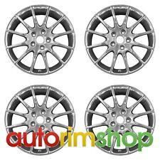 "Cadillac CTS 2006-2007 18"" Factory OEM Wheels Rims Set"