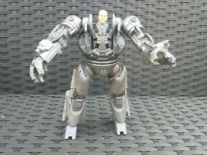 Marvel Iron Man Iron Monger Obadiah Stane action figure