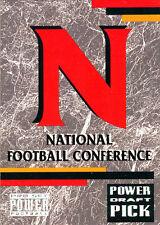 POWERPICK-NFC EAGLES PACKERS VIKINGS GIANTS 49ERS REDSKINS SAINTS