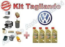 KIT TAGLIANDO VW GOLF VI 1.6 TDI 90/105 CV **Spedizione Inclusa!** OFFERTA!!!