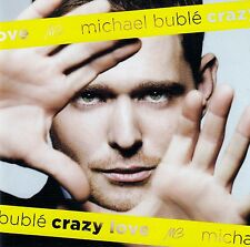 MICHAEL BUBLE : CRAZY LOVE / CD - TOP-ZUSTAND