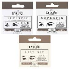Temporary Eyelash Adhesive