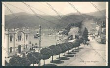 Varese Luino cartolina RB1050