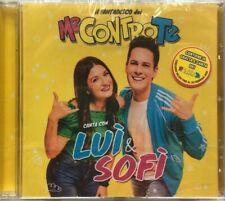 Fantadisco dei Me Contro Te: Canta con Lui e Sofi (CD, 2020,1 Disco, Warner Music)
