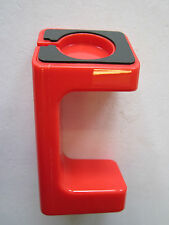 Red Stand Dock Docking Station for Apple Watch also fits Sport/Edition