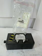 Parker VG45-AERS Valve 8204-0720-71 ISO3 5/2 Solenoid S 5599/1 size-3 New
