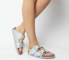 Sandali e scarpe blu Birkenstock per il mare da donna