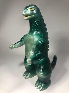 Marusan Godzilla 450 lottery 62 version 2016 soft vinyl sofubi toy Bullmark M1