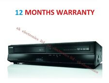 Toshiba RD-XV59DT DVD/VHS/HDD 250GB Recorder HDMI VCR Freeview All in One RDXV59