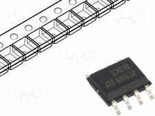 Driver high-/low-side,Spannungsregulator,LED Steuerung  500mA TDE1707BFPT Power