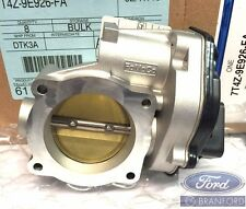 Fusion Edge Taurus Flex OEM Genuine Ford Parts 3.5L Throttle Body w/ TPS Sensor