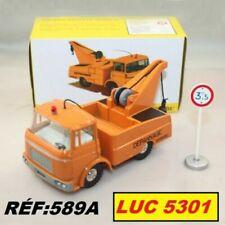 Camions miniatures Berliet