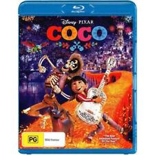 Coco 2-disc Blu-ray BLURAY Region B Disney Pixar