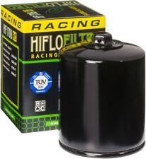 HiFlo Black Racing Oil Filter Paper | Steel HF170BRC 14-0176 0712-0477 550-0170R