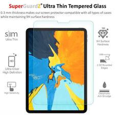 Para Apple Nuevo 2018 iPad Pro 11 pulgadas 9H Clear Película Protectora De Pantalla de Vidrio Templado