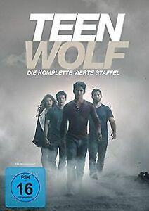 Teen Wolf - Staffel 4 (Softbox) [4 DVDs] von Mulcahy...   DVD   Zustand sehr gut